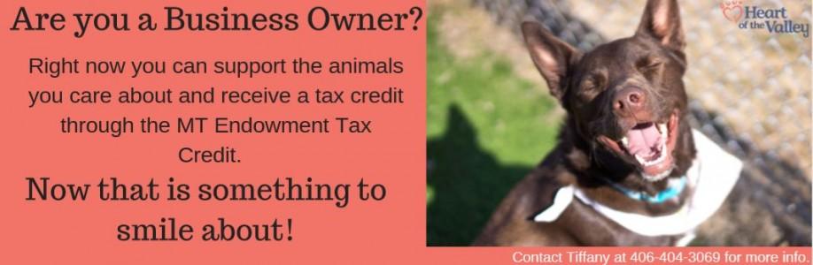 MT Endowment Tax Credit