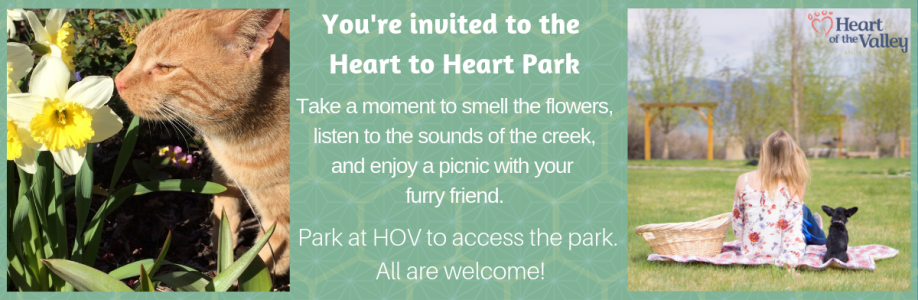 Visit the Heart to Heart Park